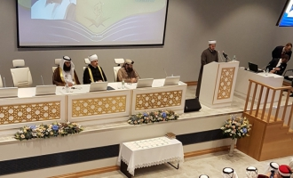 Конкурс чтецов Корана: впечатления студента ФМП