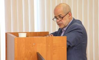 Обсуждение доклада В.В.Наумкина