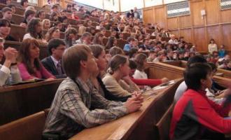 Межфакультетские курсы весенного семестра