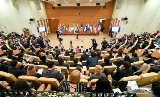 Студенты ФПМ на Международном конгрессе молодёжных парламентов