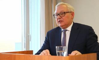 Замминистра иностранных дел С.А.Рябков выступил на ФМП