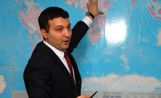 ДАЦ ФМП: Россия и Азербайджан сегодня