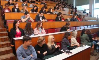Межфакультетские курсы весеннего семестра