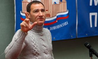 Встреча с Романом Бабаяном