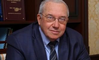 Декан А.А.Кокошин получил Благодарность Президента В.В.Путина