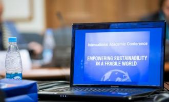 Видео о совместной конференции ФМП МГУ, UCI и ИВ РАН