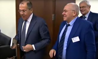 """Форум """"Потсдамские встречи"""""""