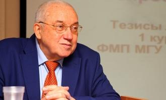 Интервью: Декан А. А. Кокошин о ФМП