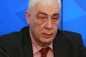 Е. П. Бужинский: В Крыму всё хорошо с вооружением