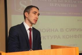 Директор ЦПБР В.И.Бартенев - в числе победителей конкурса по Программе развития МГУ