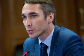 Газета «Коммерсантъ» о новом аналитическом докладе В.И. Бартенева