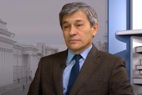 Н. Д. Плотников: Россия делает ставку на лидера арабского мира