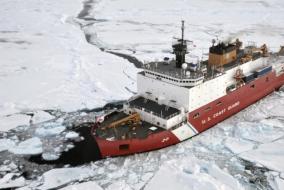 А.А. Сидоров о призыве представителя Госдепа наладить сотрудничество с РФ в Арктике