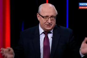 А.А. Сидоров: Задача демократов — уничтожить трампизм